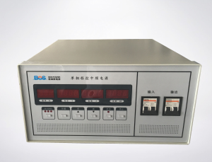 400Hz medium frequency converter